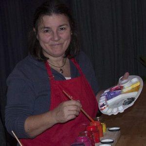 susanne atelier werdegang