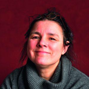 Susanne Portrait