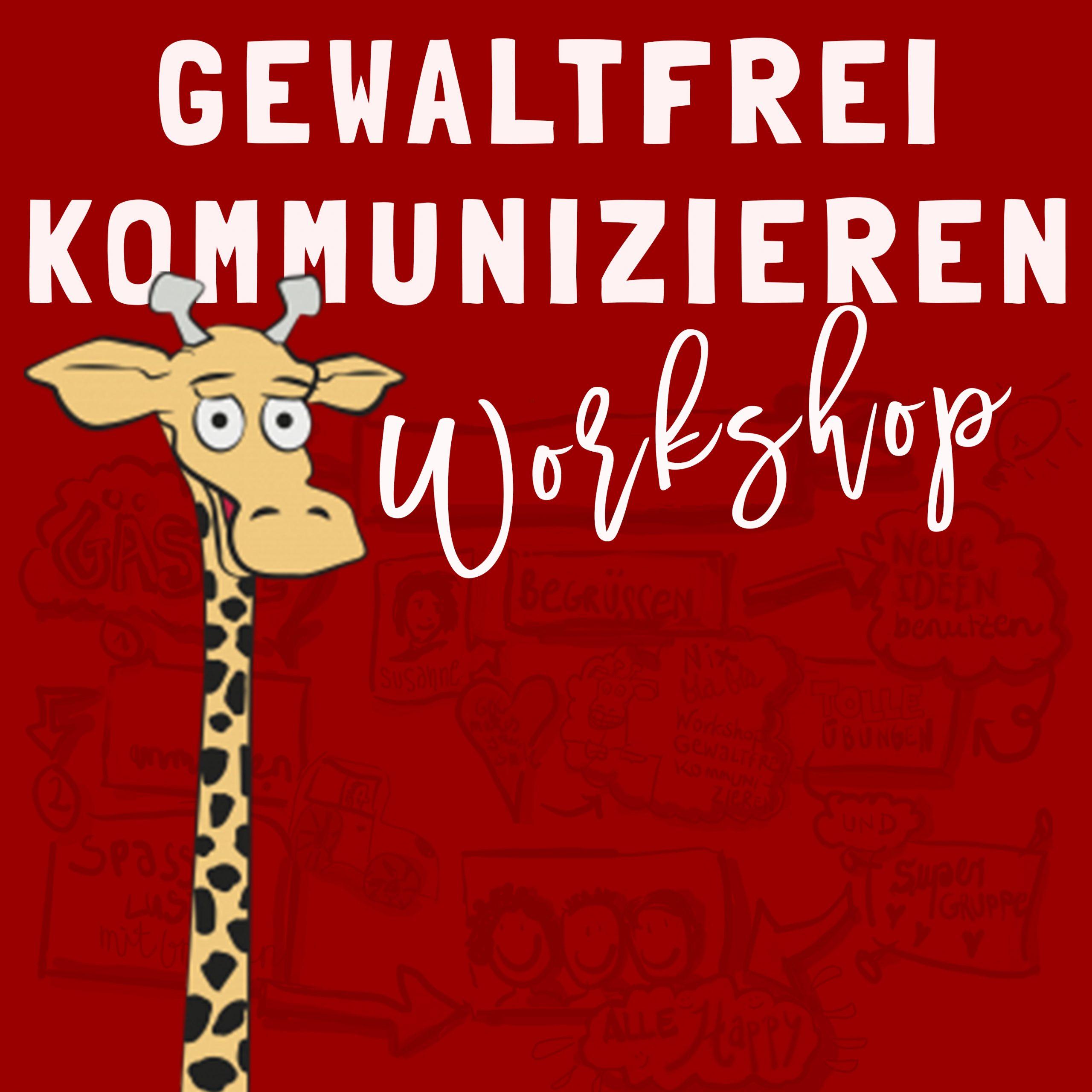 Gewaltfreie Kommunikation Wochenende 2020 NEU!!! @ LJA Altenkirchen